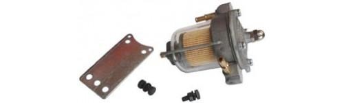 Circuit d'essence moteur T1