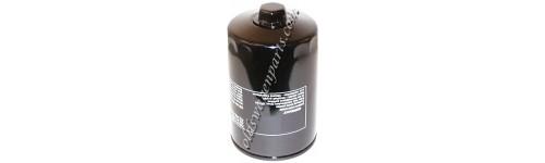 Circuit d'huile