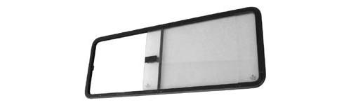 Joints de vitre & vitrage