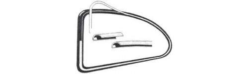 Joints de Carrosserie, mecanisme de porte & vitres