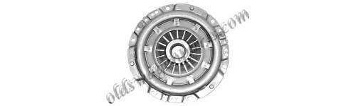 03.Mecanisme d'embrayage