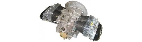 Bas moteur T1