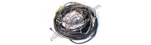 Cablage electrique