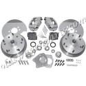 Kit frein a disque