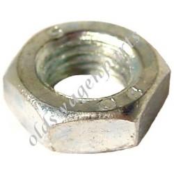 écrou de vis de réglage de culbuteur (diam 6 mm)