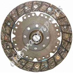 disque d'embrayage 228 mm (2L) 8/75-12/82 (1,9L) 5/83-5/89