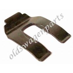set de 4 flexibles de frein renforcés cox à rotules/train arr à trompettes 8/66-