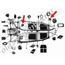 répartiteur de liquide de frein 1200-1300