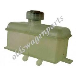 bocal de liquide de frein 61-66 plastique (simple circuit)