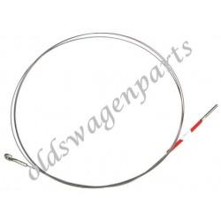 câble d'accélérateur -10/52 (2660mm)