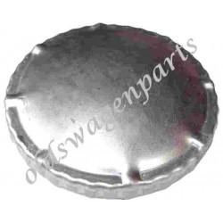 bouchon de réservoir 53-55 diam 100mm (applicable sur certaine cox -53)