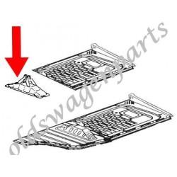 dôme gauche de plancher 1200-1303 8/73-