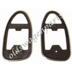 joint de feu arrière 1200-1300 8/61-7/67 + 1200 -7/73 OEM CLASSIC