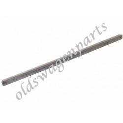 joint vertical arrière de déflecteur -7/64