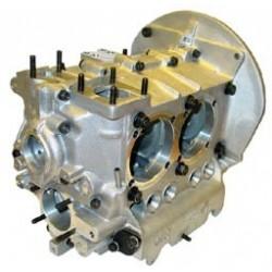 Carter bloc moteur alu EMPI pour 90,5 / 92 mm course jusque 86 mm