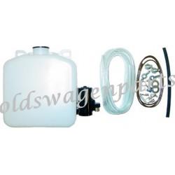 moteur électrique pour lave-glace de remplacement pour réf 18620
