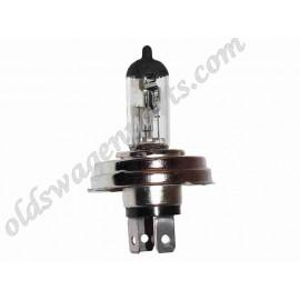ampoule halogène 12v H4 60/55w culot H4