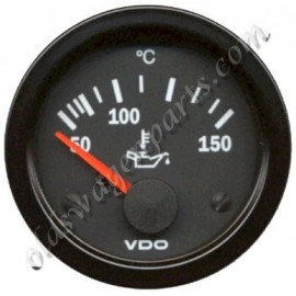 manomètre de pression d'huile 0-5 bars