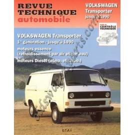 revue Technique Auto transporter -10/90