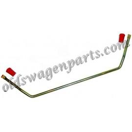 kit de montage de barre stabilisatrice de train avant -67 pour 2 côtés