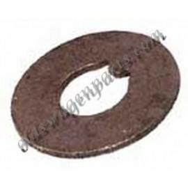 rondelle de blocage d'écrou de roulement T2 -63