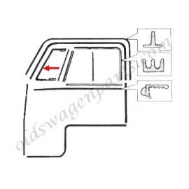 kit de joints (2) de portes T2 50-67