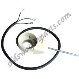 commodo de clignotant T2 57-65 (3 fils)