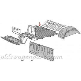 plancher de chargement gauche 68-