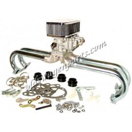 kit carburateur 32-36 progressif T4