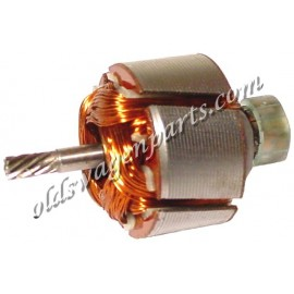 induit de moteur d'essuie-glace 12volts T1 58-66 et T2 55-64