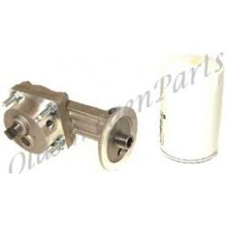 pompe à huile performance gros débit avec filtre 8/71-