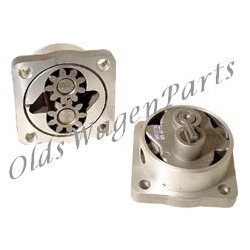 pompe à huile SHADEK gros débit (30mm) aluminium 8/71-