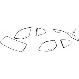 lunette arrière dégivrante claire 56-74