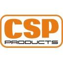 """échappement complet """"SINGLE MUFLER"""" CSP pour Combi Split"""