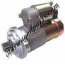 démarreur high-torque 12 Volts COMPUFIRE pour volant moteur 12 volts (2kW)