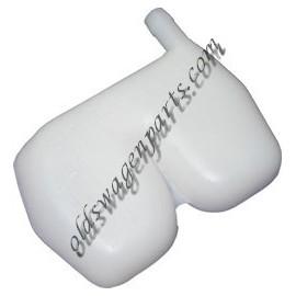 bocal de liquide de frein inférieur (véhicule avec servo frein) 73-