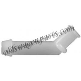 tuyau de branchement de durite sur maître-cylindre 66-71 (8mm)