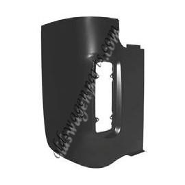 coin de caisse arrière g 8/73-4/79 Qualité Supérieure (fixations de feux renforcées)