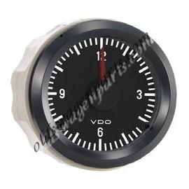 horloge diamètre 52mm VDO COCKPIT INTERNATIONAL
